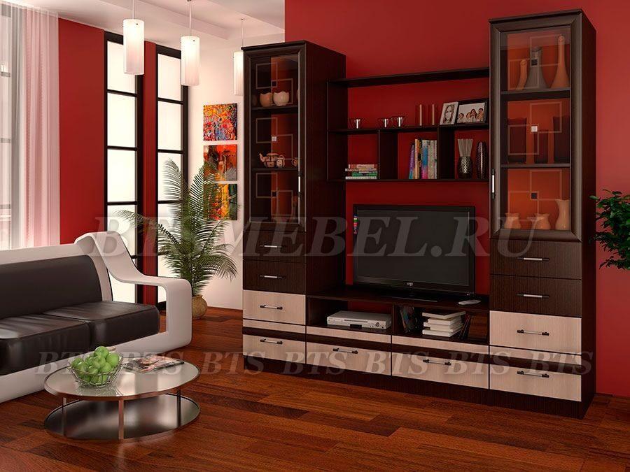 Купить Гостиная Мебель Интернет Магазин В Москве