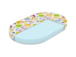 Матрас Oval Kids Soft